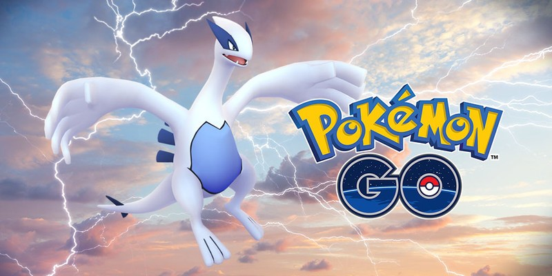 How to beat Lugia in Pokémon Go