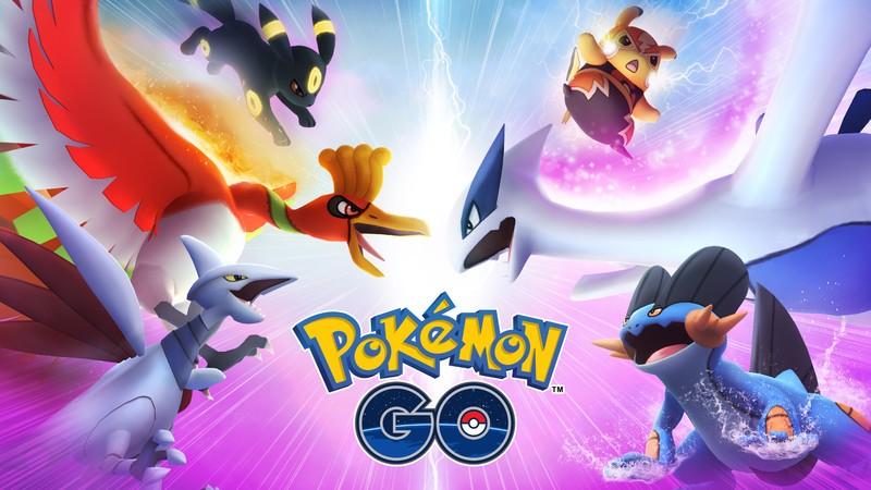 Niantic announces the start of the first Pokémon Go Battle League Season