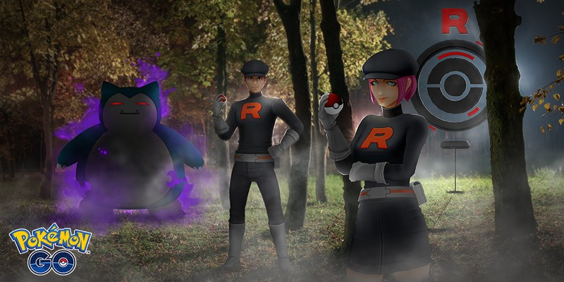 Pokémon Go announces changes to Team GO Rocket's Shadow Pokémon