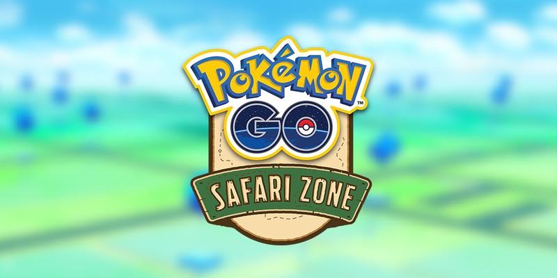 Pokémon Go postpones three Safari Zone Events