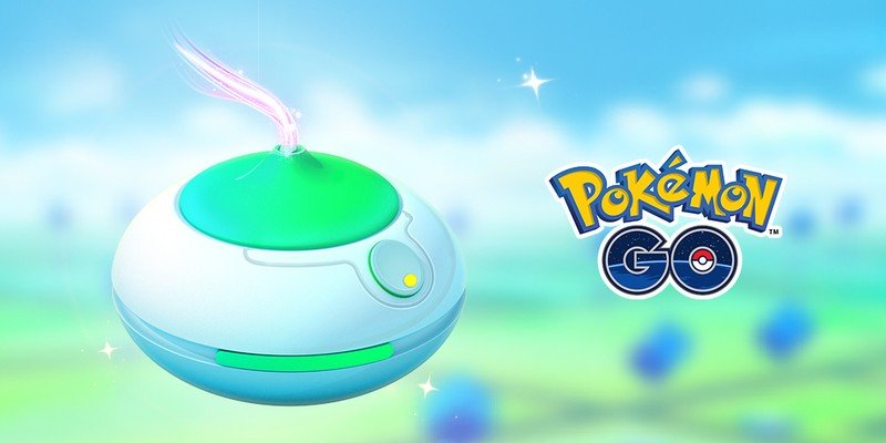 Pokémon Go to feature a brand new type of event: Incense Day