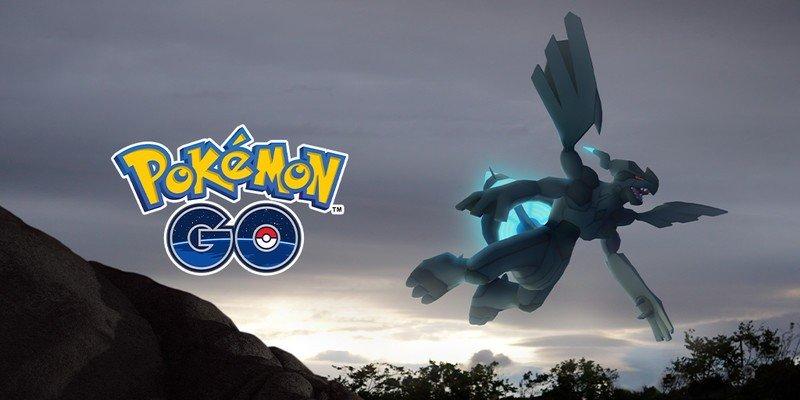 Niantic announces Pokémon Go events for June 2020