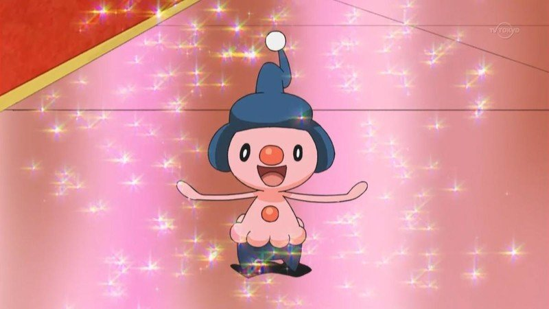Pokémon Go: How to obtain Mime Jr