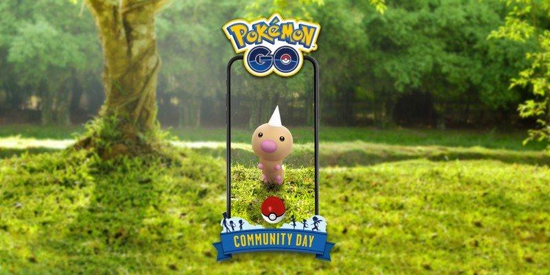 Niantic announces June's Pokémon Go Community Day