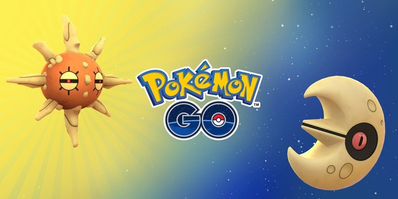 Pokémon Go announces details for Solstice and Bug Out Events