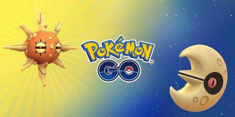 Pokémon Go announces details for Solstice and Bug Out Events