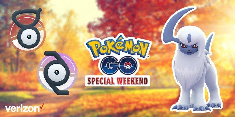 Niantic and Verizon partner for a Pokémon Go Event