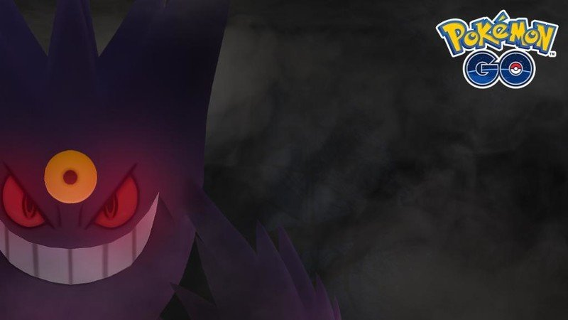 Pokémon Go: Mega Gengar Mega Raid Guide