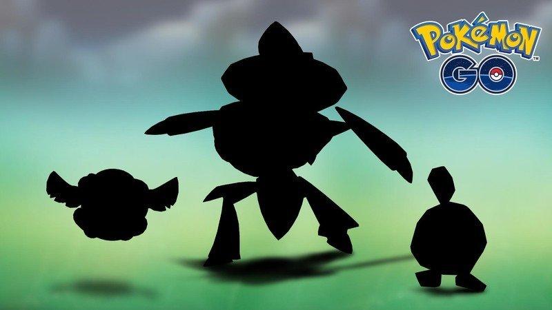 Pokémon Go Ultra Unlock Bonus Week Three: Unova Week