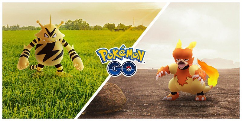 Pokémon Go will have two Community Days in November 2020