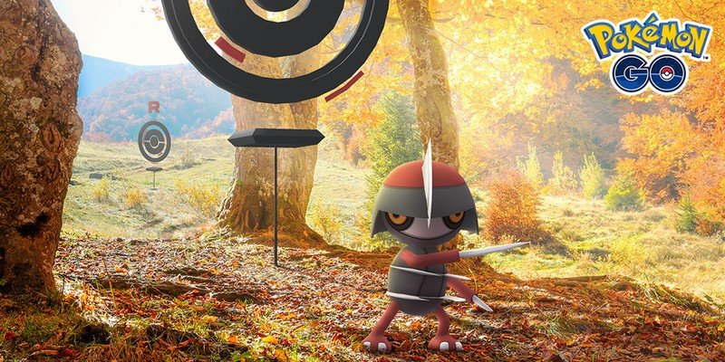 Team GO Rocket returns to cause trouble in Pokémon Go with a new event