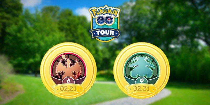Pokémon Go Tour: Kanto — Which version will you choose?
